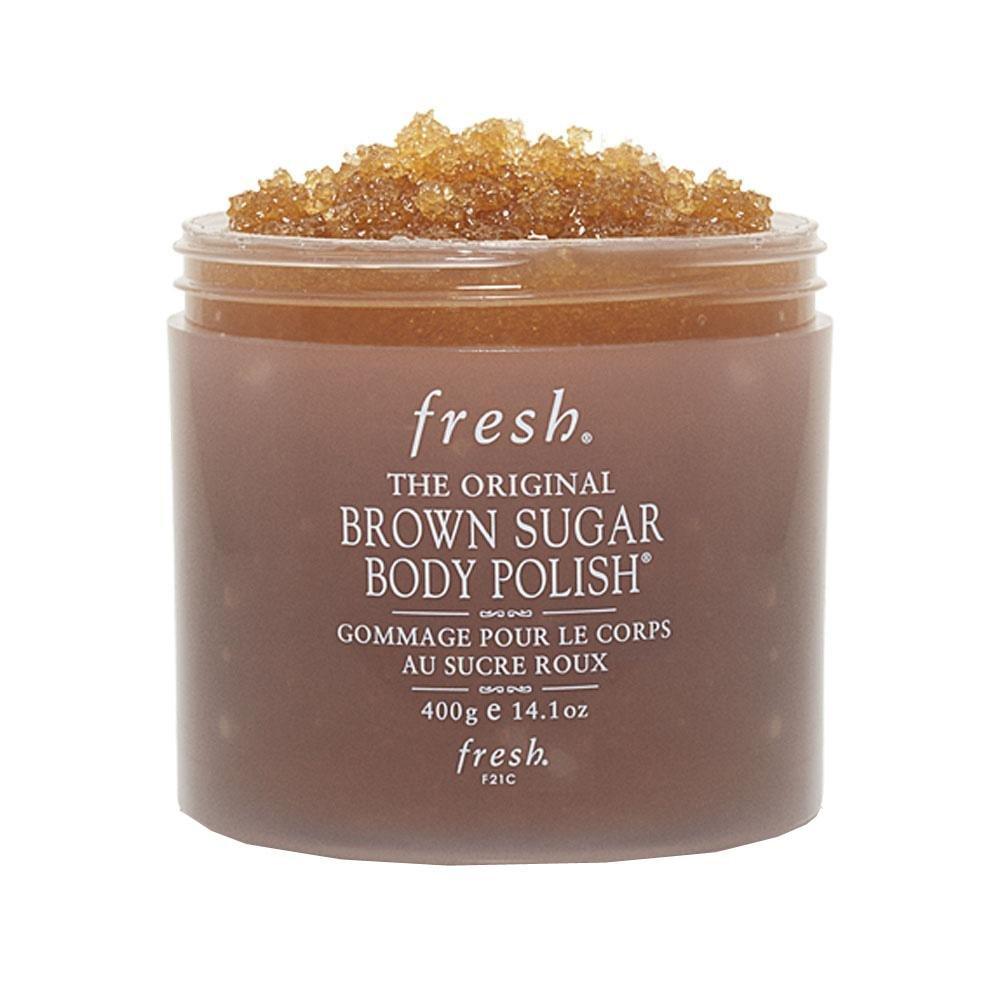Fresh Brown Sugar Body Polish, 14.1 Ounce