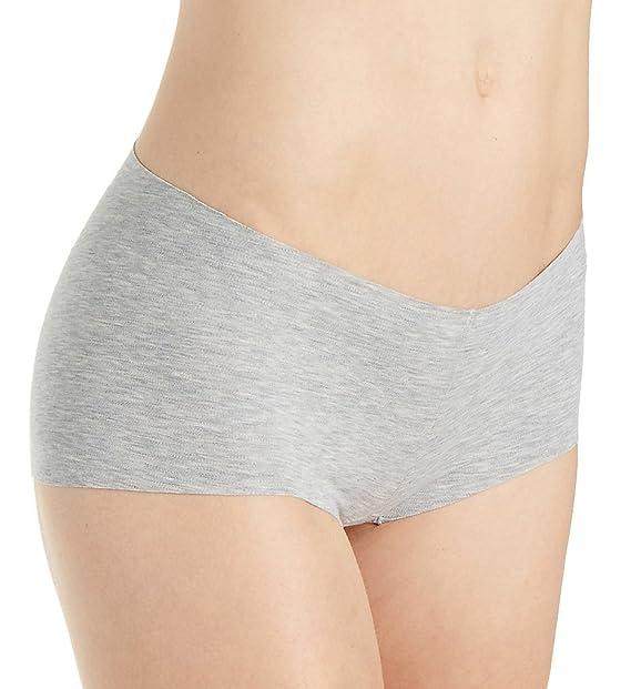 0a2361ffce28 commando Women's Cotton Boy Shorts: Amazon.ca: Clothing & Accessories