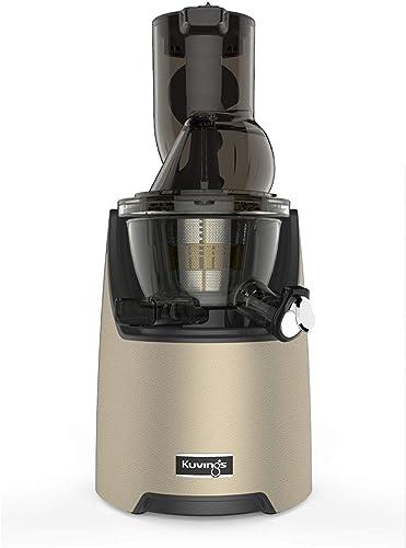 Kuvings Whole Slow Juicer EVO820CG
