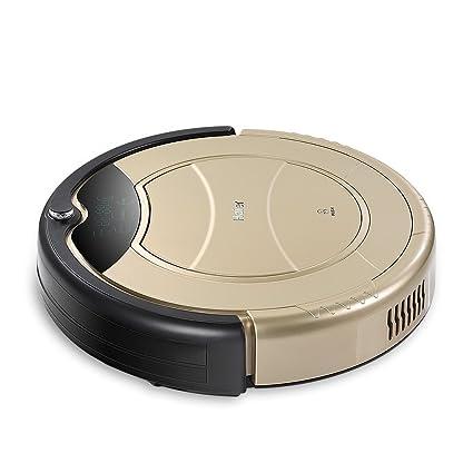 Haier T321 Aspiradora robot Smart Auto Vacuum microfibra de ...