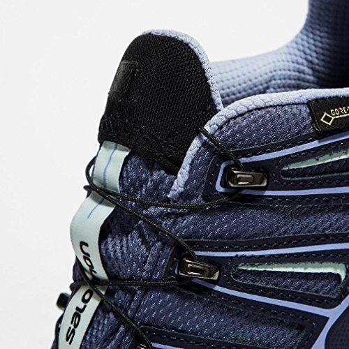 X Ultra da Trekking Donna II Scarpe Blue GTX Salomon da RqcSAwdq5