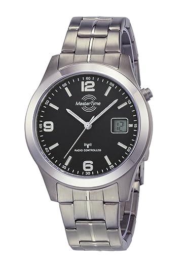 Digital 22m Quarz Titan Time Armband 10349 Uhr Analog Master Mtgt Funk Herren Mit ZPOkXiu