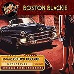 Boston Blackie, Volume 1   Jack Boyle