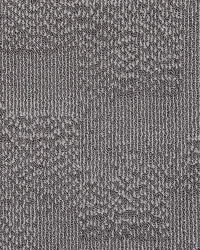 シンプル ナチュラルカラー カーペット 日本製 絨毯 【江戸間 10畳】 約352×440cm ダークグレー p-lorca-10 プレーベル prevell モダン ラグマット ナイロン ポリプロピレン 防ダニ 抗菌加工 グレー 灰色 はいいろ gray 【江戸間 10畳】約352×440cm 03:ダークグレー B07S62F1KN