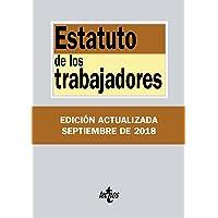 Estatuto de los Trabajadores (Derecho - Biblioteca De Textos Legales)