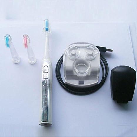 YASHU Serie Inteligente Carga inductiva USB Cepillo de Dientes eléctrico ultrasónico Cuerpo Completo a Prueba de
