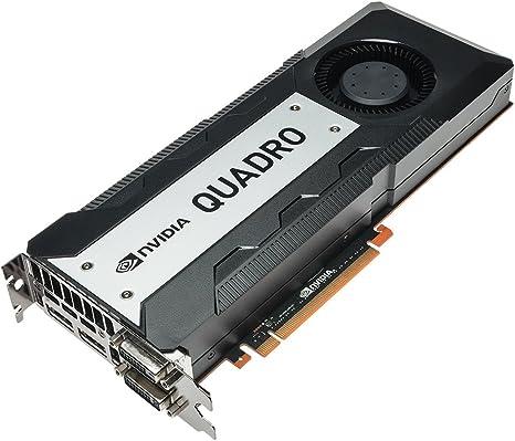 Pny Quadro K6000 - Tarjeta gráfica (12 GB GDDR5): Amazon.es ...