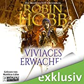 Viviaces Erwachen (Die Zauberschiffe 2) | Robin Hobb