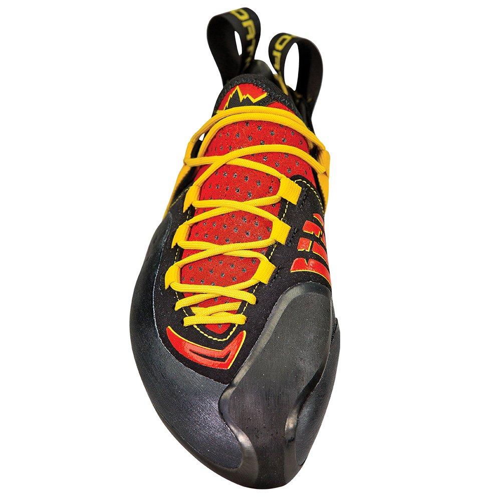 La Sportiva Unisex Genius Climbing Shoe