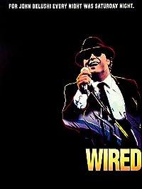 Amazon.com: Wired (The John Belushi Story) 1989: Michael Chiklis ...