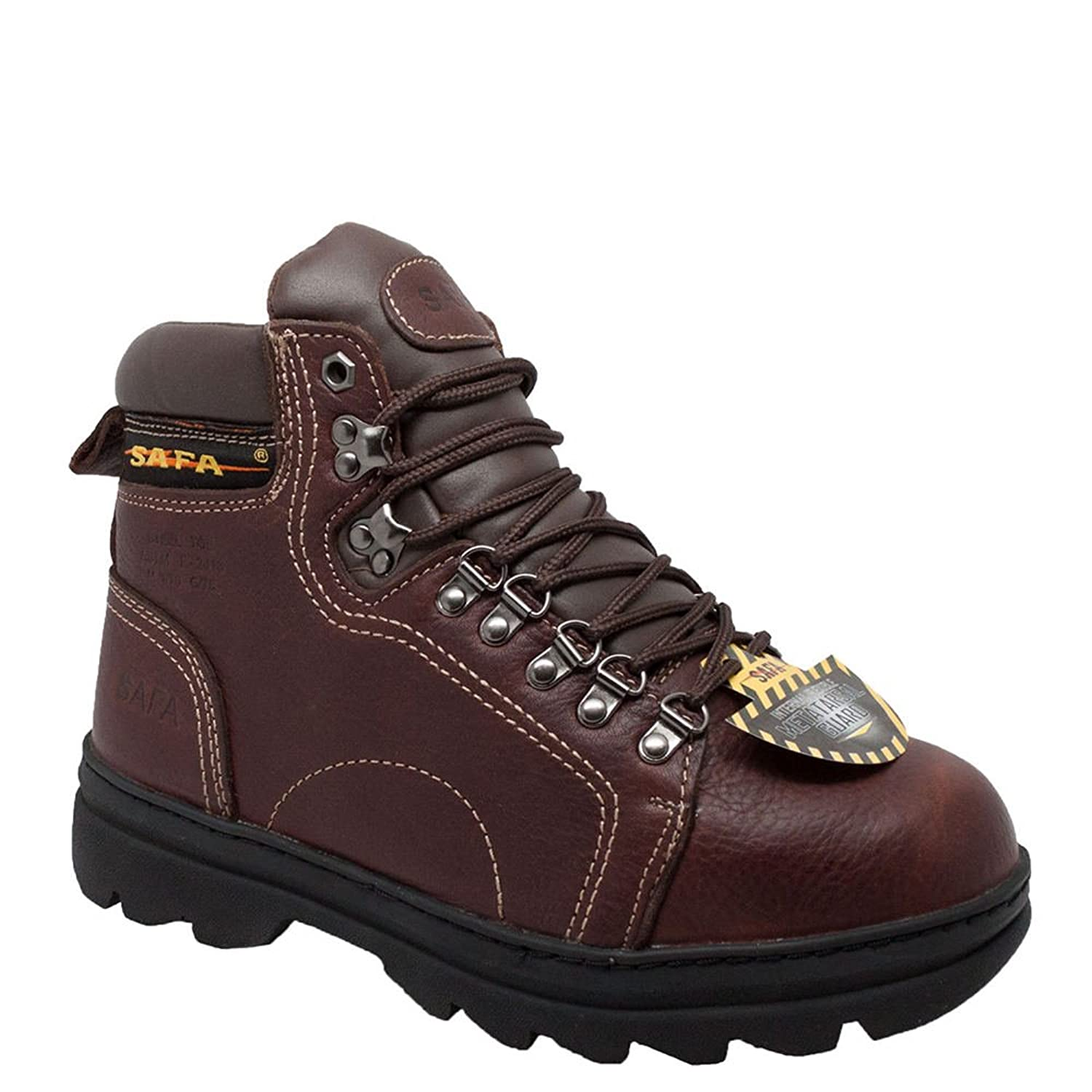 "AdTec 6"" Metatarsal Hiker Men's Boot"