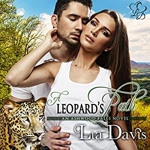 A Leopard's Path Audiobook