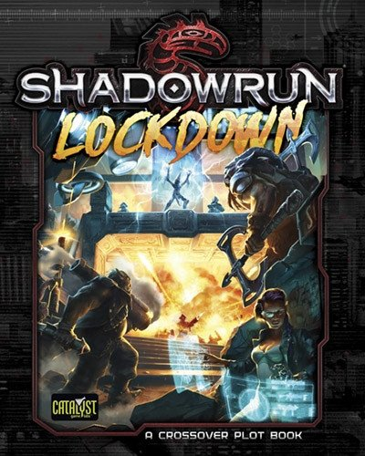 Shadowrun Chronicles - Boston Lockdown - PC (UK Import)