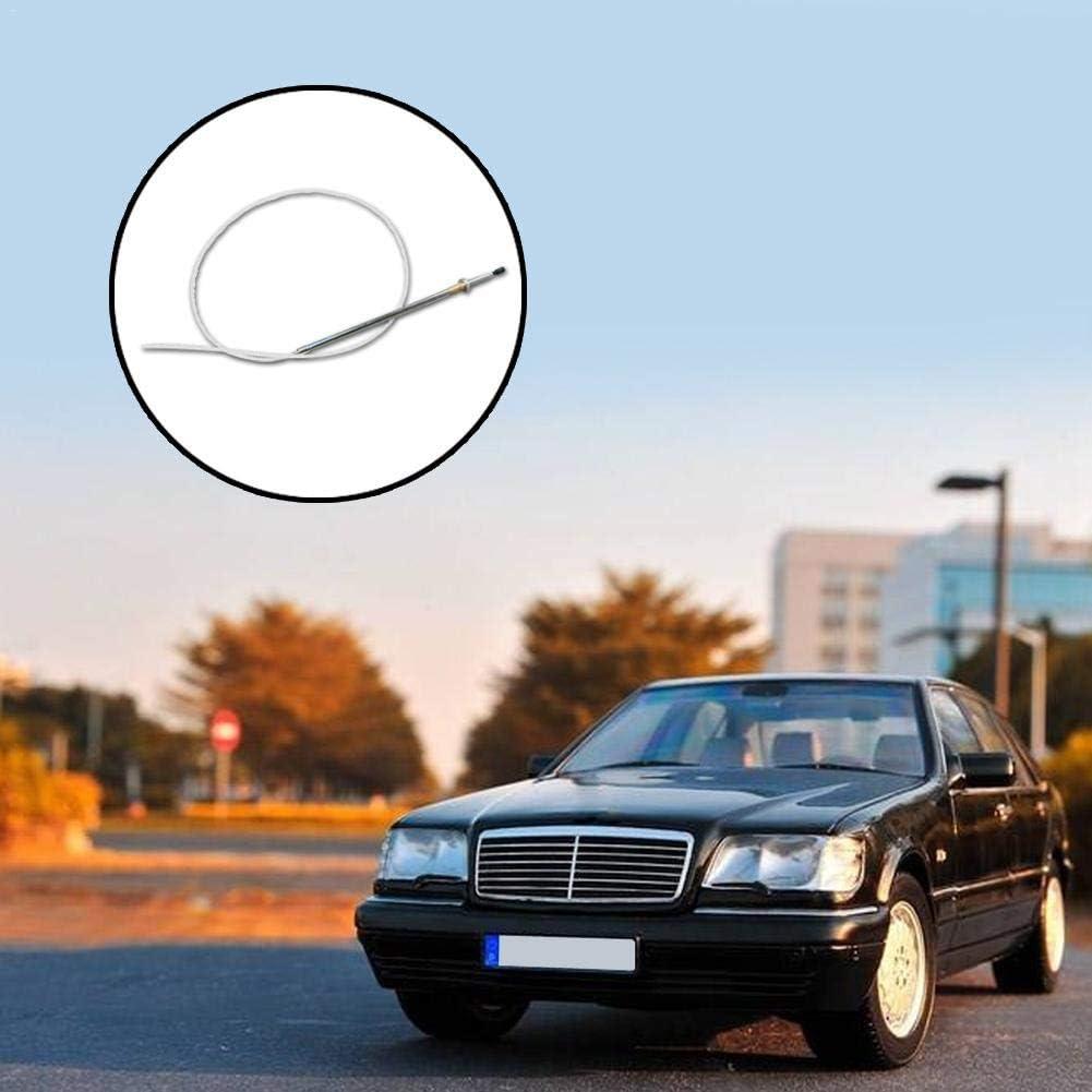 Uemaker - Antena de Radio de Caucho para Mercedes-Benz W140 ...