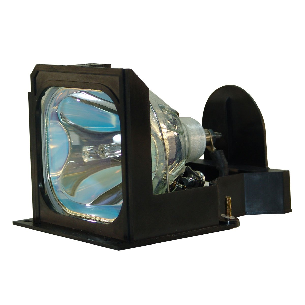 Lutema OEM 交換用ランプ ハウジング/電球付き JVC M-499D007O30-SA用 Platinum (Brighter/Durable) Platinum (Brighter/Durable) Lamp with Housing B07KTJNZHW