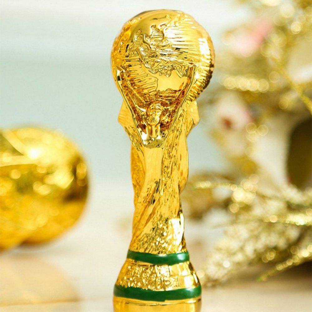 Gorge-buy Resina Crafts - Trofeo de fútbol Trofeo Champion Trofeo ...
