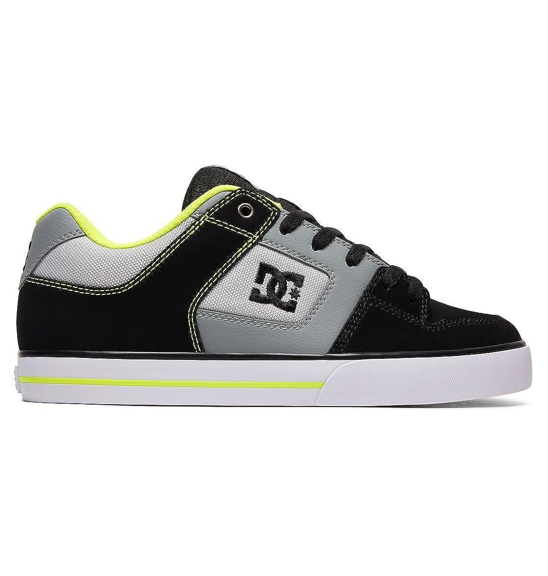 DC Shoes Pure - Zapatos para Hombre 300660 dcshoes 300660-XWKR