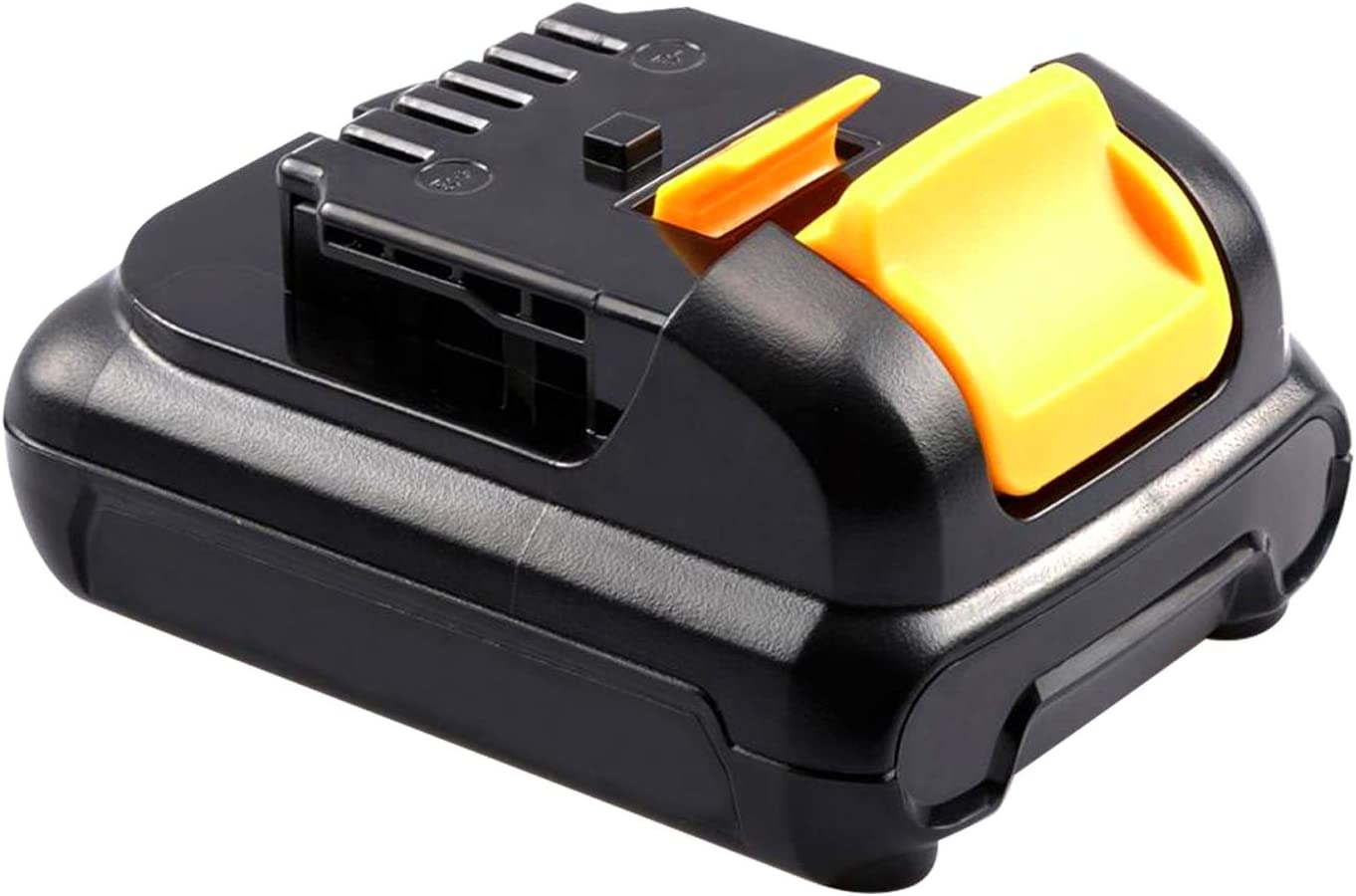 12v Battery Replacement for DCB120 DCB127 Dewalt 12V Max Li-ion Cordless Power Tools (1)