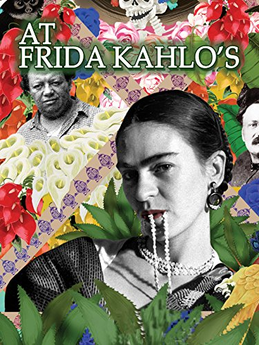 At Frida Kahlo's by