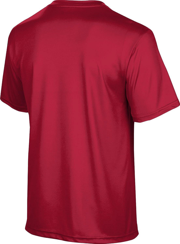 ProSphere Kansas State University Valentines Day Boys Performance T-Shirt Heart