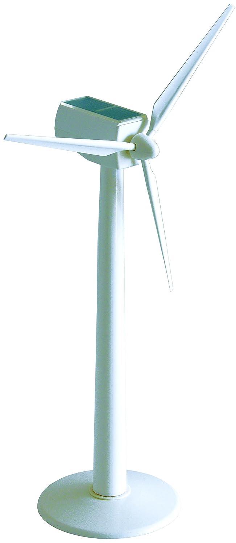 Solar-Windkraftanlage Bausatz 4037373400041 Solar Kästen