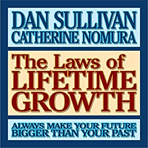 Laws of Lifetime Growth Audiobook