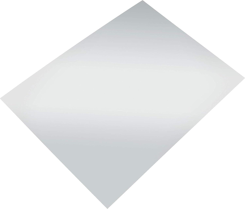 Wei/ß 61710001 Leitz PC-beschriftbare Universal Etiketten 210 x 297 mm