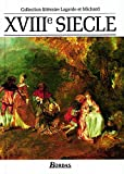 img - for xviiie siecle book / textbook / text book