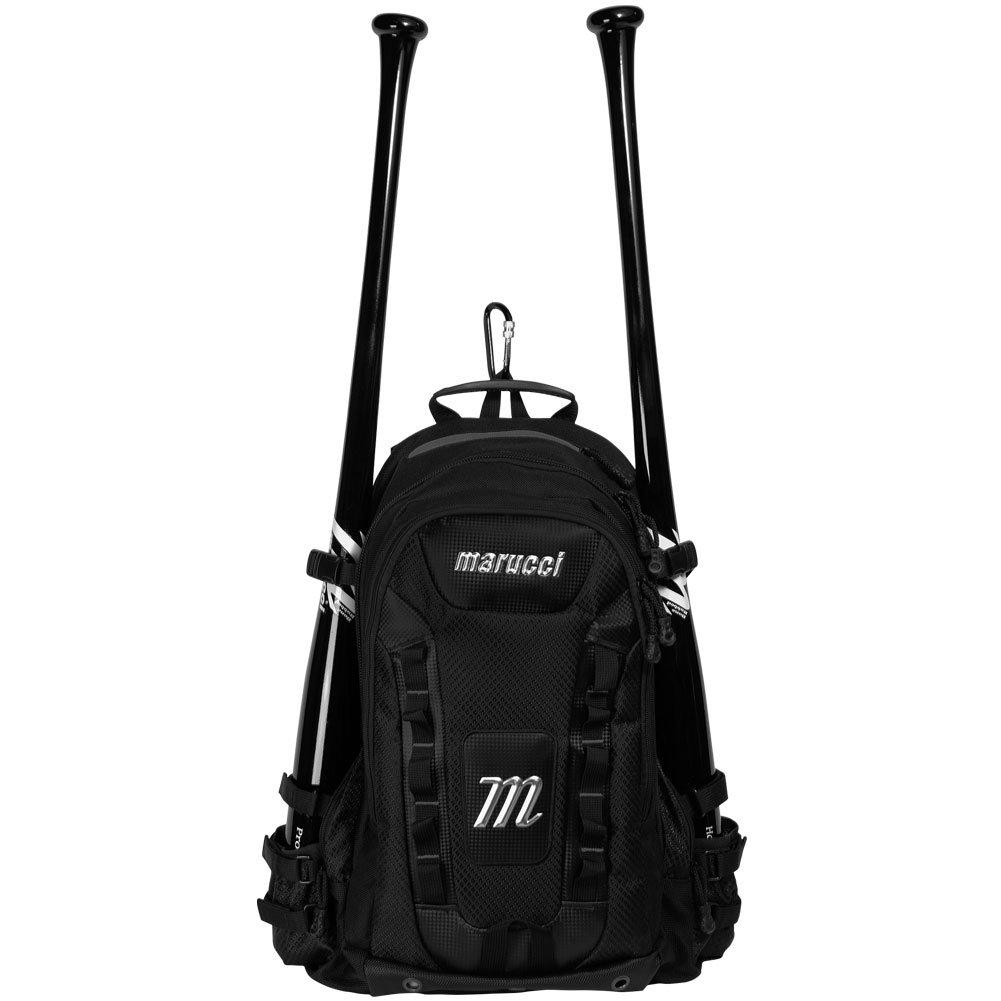 Marucci Elite Bat Pack B075HRXN61ブラック