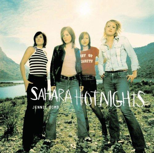 Sahara Hotnights-Jennie Bomb-(74321 86655 2)-CD-FLAC-2001-RUiL Download