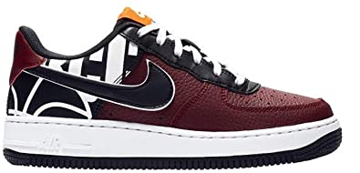 the latest e4dd2 d7b95 Nike AIR Force 1 LV8 (GS) Mens Fashion-Sneakers 820438-607 4Y -