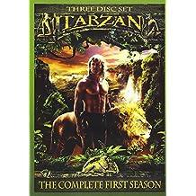 Tarzan: Complete First Season