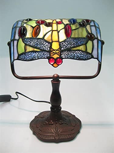 uk style lamp co dp table amazon design floral tiffany lighting