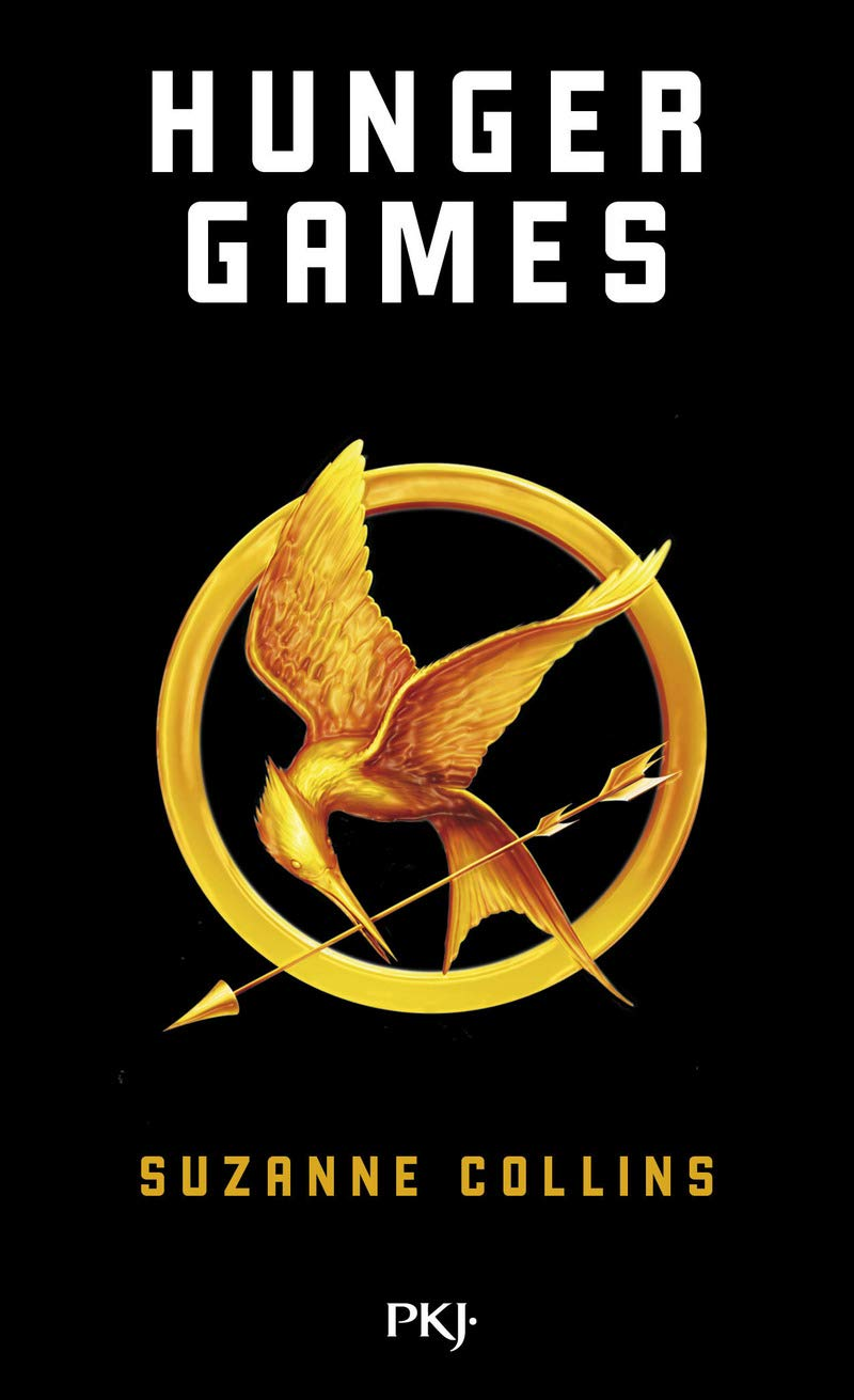 Hunger Games Tome 1 Edition Poche French Edition