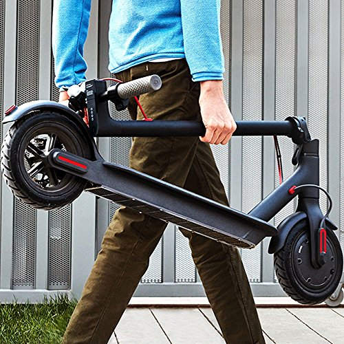 Xiaomi Mijia M365 electric scooter review - EnvyRide com