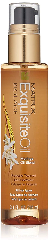 Matrix Biolage Exquisite ÖL moringa 92 ml - Damen, 1er Pack (1 x 1 Stück) 1er Pack (1 x 1 Stück) 884486082473