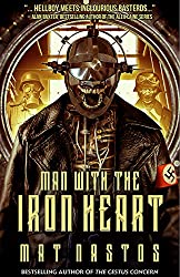 Man with the Iron Heart (The Donner Grimm Adventures)