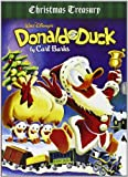 img - for Walt Disney's Donald Duck Christmas Gift Box Set (The Complete Carl Barks Disney Library) book / textbook / text book