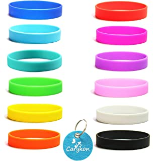 silicone armbands