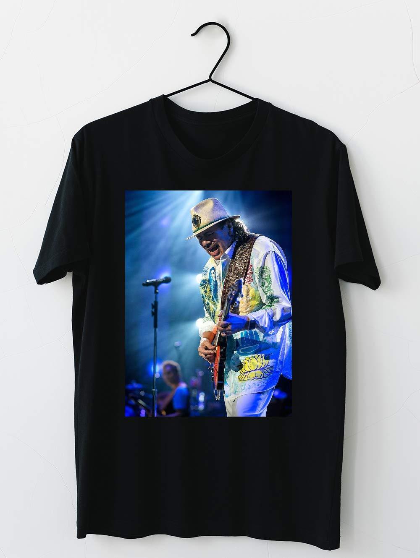 Henrytran Carlos Santana Extends Residency Into 2019 T Shirt Unisex T Shirt Unisex For 666