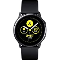 Samsung Galaxy Watch Active - 40mm, IP68 Water Resistant, Wireless Charging, SM-R500N…