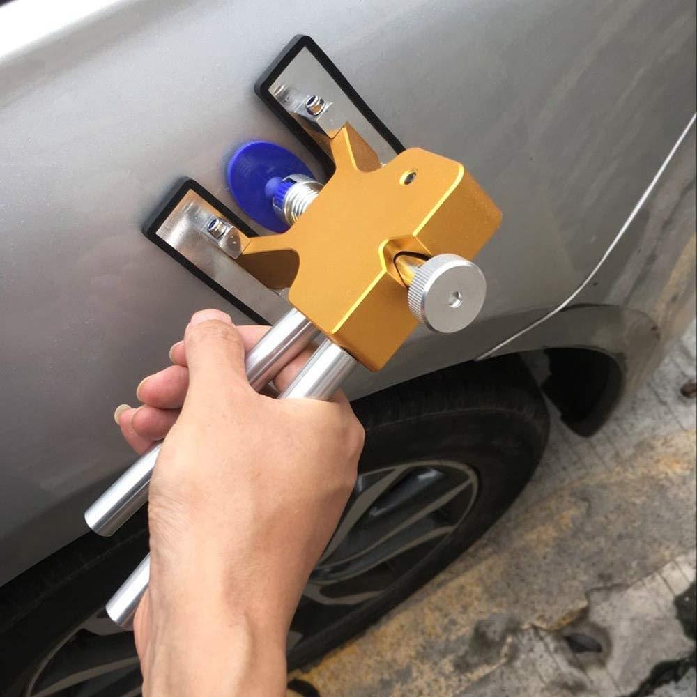 motore Strumenti di riparazione senza ammaccatura con 28 pezzi misti che tirano lo strumento di guarnizione per auto