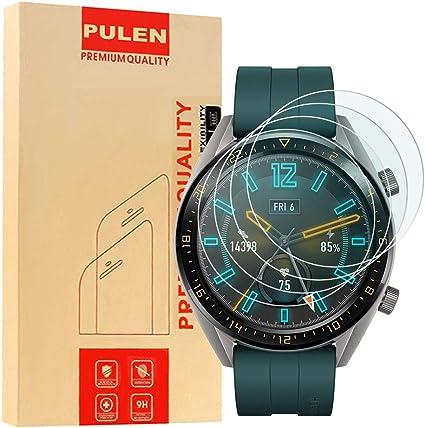 Amazon.com: PULEN - Protector de pantalla de cristal ...