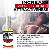 PhermaLabs Pheromones Perfume For Women- 1.0