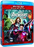 Avengers [Blu-ray 3D]