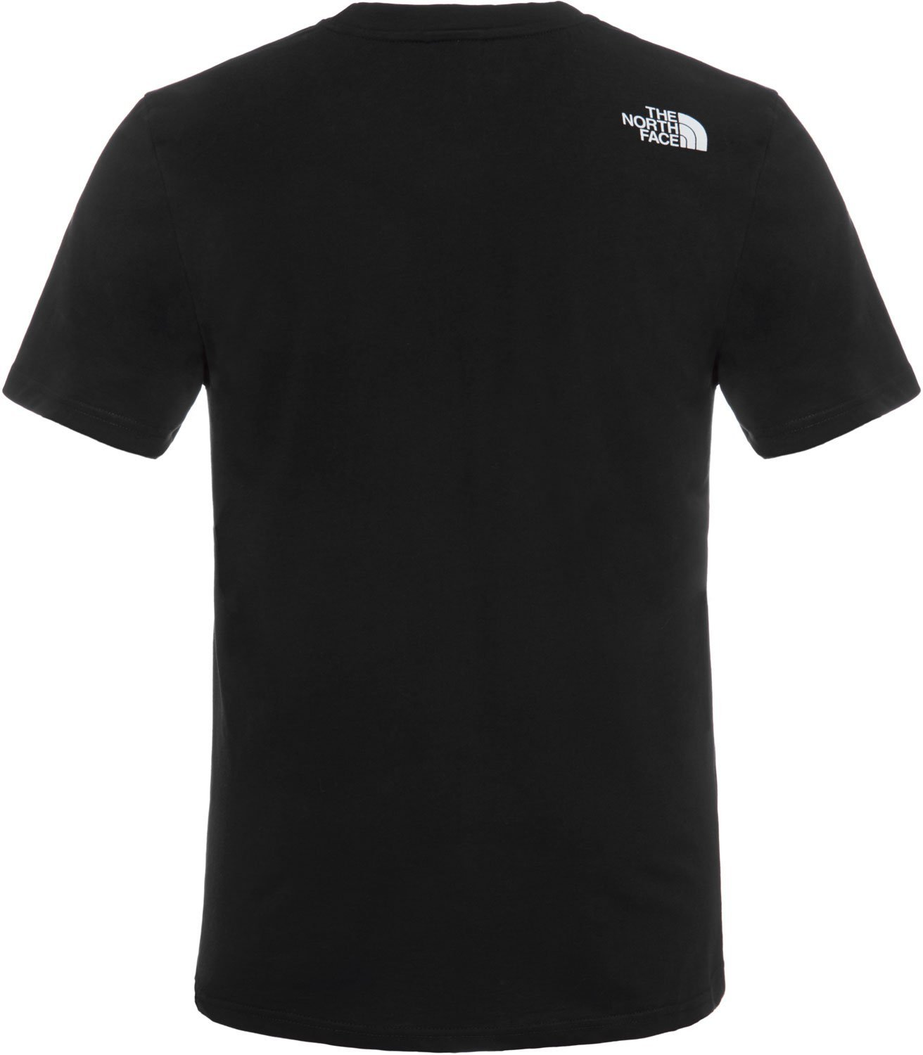 abf4aa3461f3 The North Face Men Simple Dome Short Sleeved T-Shirt  Amazon.co.uk ...