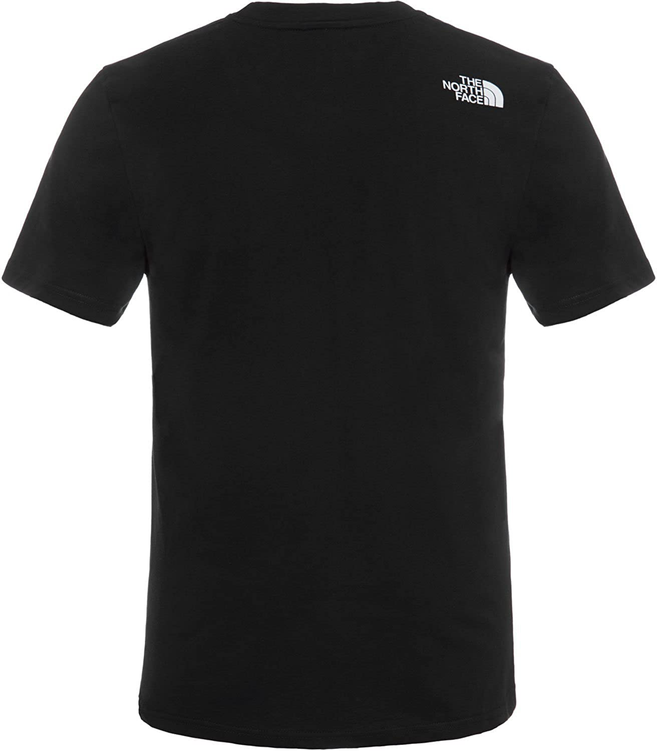 c7a2c3124 The North Face Men Simple Dome Short Sleeved T-Shirt