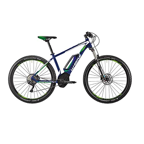 "'B-ware Whistle e-bike HF 29""10-V taille 46Bosh cX Cruise 400Wh Purion 2018(emtb Hardtail Top Load)/Cruise e-bike gütersloher shopkeeper HF 2910-s Size 46Bosh cX 400&nbsp"