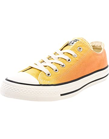 9ce3b8fdcfc4 Converse Unisex Adults  Chuck Taylor All Star Low-Top Sneakers