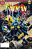 img - for Batman: Knightfall Omnibus Vol. 2: Knightquest (Batman Knightfall Omnibus: Knightquest) book / textbook / text book